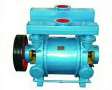 四川2BEA系列水环式真空泵