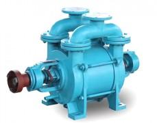 四川SK型水环式真空泵