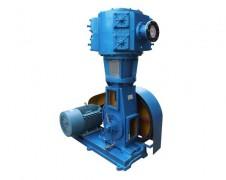 四川WLW系列无油立式往复真空泵