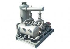 2BW系列真空泵闭路循环
