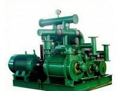 JZJ2S罗茨水环真空泵机组