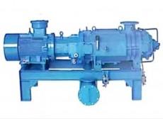 四川LG系列螺杆真空泵