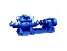 四川SZ系列水环式真空泵及压缩机