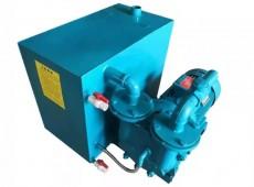 2BV雕刻机水环真空泵